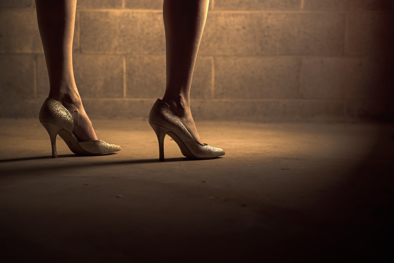 Boty do tanečních