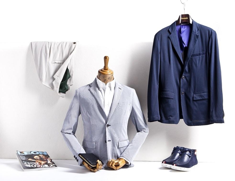 Dress code do zaměstnání