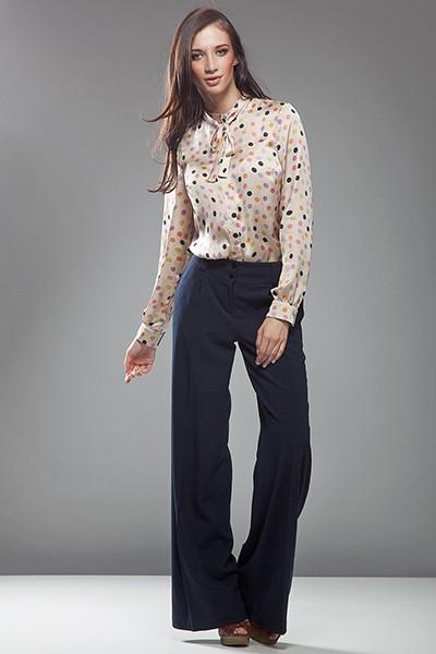 Elegantní kalhoty do práce