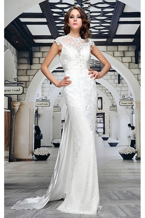 Svatební šaty Chiara  17735d827e