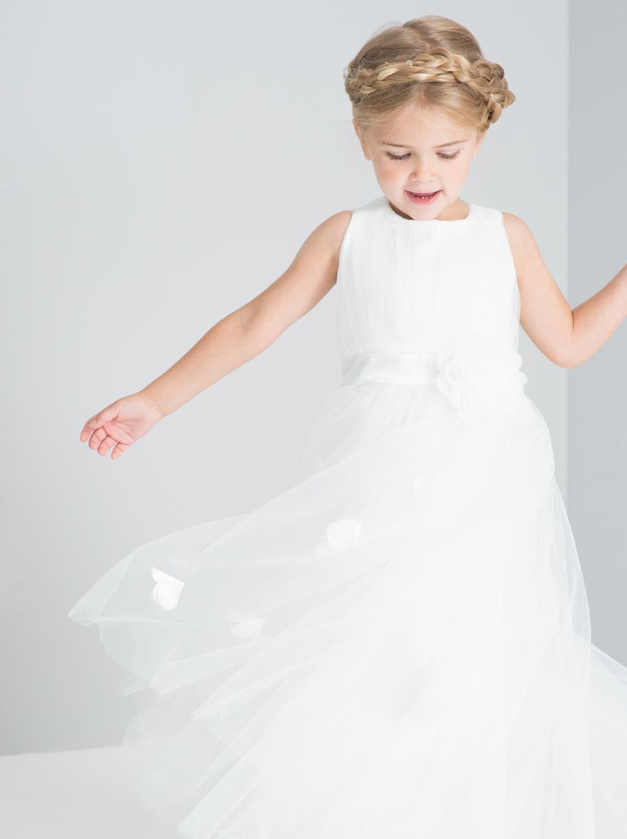 Dívčí společenské šaty Chi Chi London Abi Chi Chi London  83adeb99a1