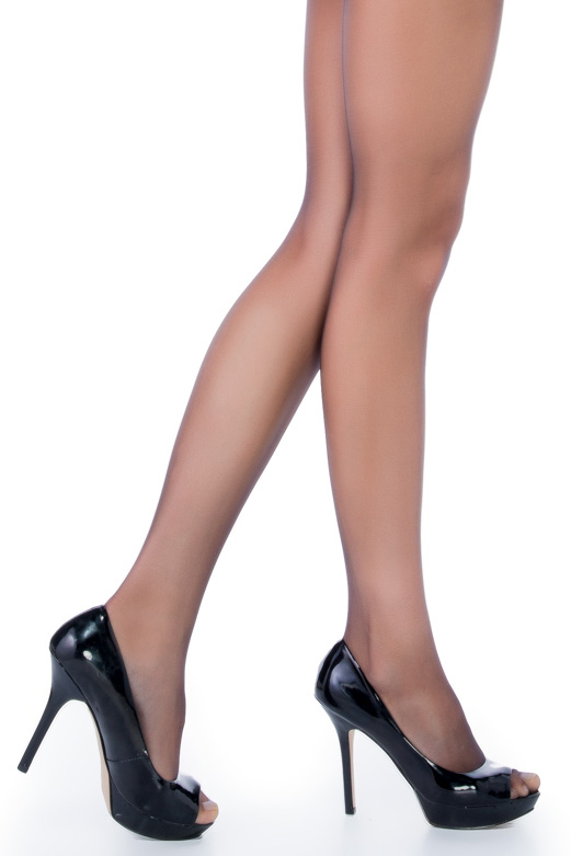 5c70eeb7dec Černé punčochové kalhoty Penti Premium Penti Retro oblečení