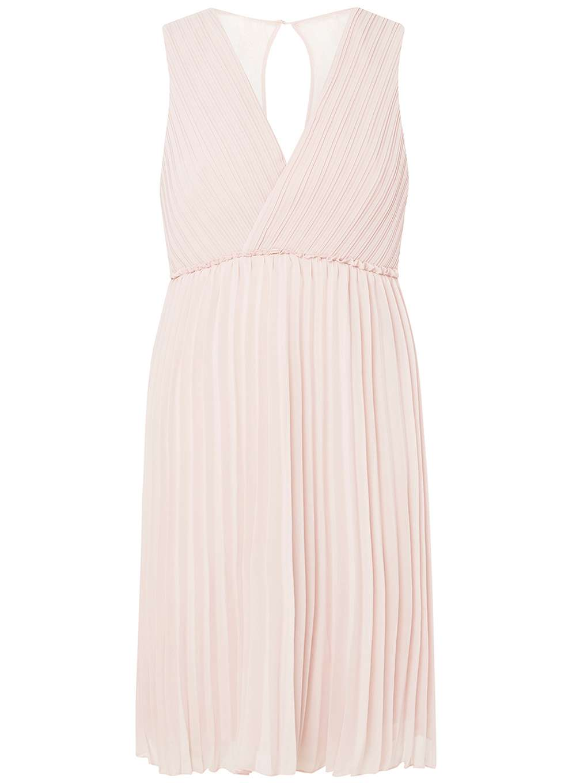 Světle růžové šaty Dorothy Perkins Melissa Dorothy Perkins  6630405bd7