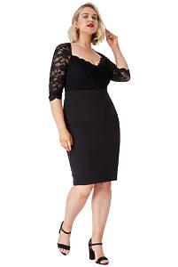 Černé punčochové kalhoty Penti Premium Penti Retro oblečení 3e7fdaface