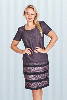 b36dc0ccbd75 Metalické pouzdrové šaty Bog-Mar Agne