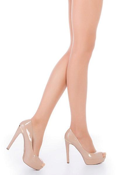 acc4a3599c8 Tělové punčochové kalhoty Penti Premium Penti Retro oblečení